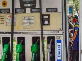 Fuel prices hiked for seventh time this month. Check