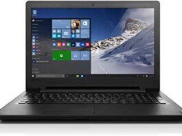 "Lenovo E41-45 (82BF000JIH) Laptop (AMD A6-7350B/ 4GB RAM/ 1TB HDD/ Win 10 Home SL/ 14"" (35.56cms) Screen), 1 Year Warranty"