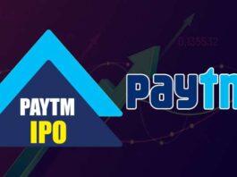 Paytm IPO