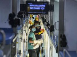 Train passengers Alert! Railways convert THESE fully
