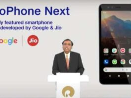 JioPhone Next roll-out before Diwali; additional time to