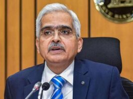 Reserve Bank Governor,Shaktikanta Das,GDP growth in 2021-22,high inflation,high asset prices,RBI Gov